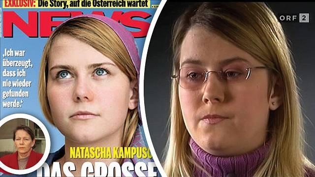 Natascha se s únosem dodnes nevyrovnala.