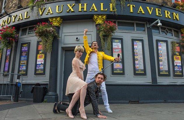 The Royal Vauxhall