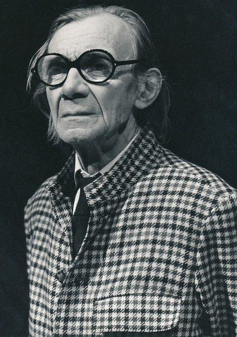Josef Kemr se dožil 72 let.