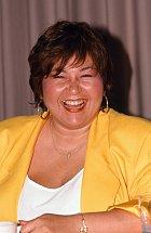 Roseanne se často smála, přestože vživotě neměla příliš důvodů kradosti.