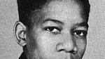 Jedna z mála fotek Freemana v mladém věku.