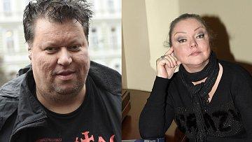 Timo Tolkki, Dominika Gottová