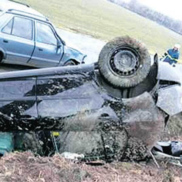 Nehoda u Kyjova