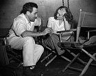 32 ůet: Režisér William Wyler se jí nejprve posmíval, ale pak se doní zamiloval.