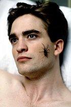 Robert Pattinson ve filmu The Haunted Airman