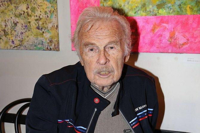 Luděk Munzar letos v lednu zemřel.