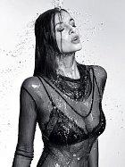 Takhle sexy už Kubelková dlouho nebyla.