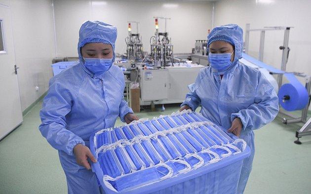 Generální ředitel WHO Tedros Adhanom Ghebreyesus navíc prohlásil, že koronavirus je unikátní a má jedinečné vlastnosti.