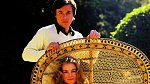 Vztah srežisérem Peterem Bogdanovichem byl dost divoký.