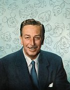 Walt Disney 5.12.1901-15.12.1966