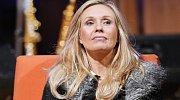 Tereza Pergnerová patří mezi nejvíce žádané moderátorky.