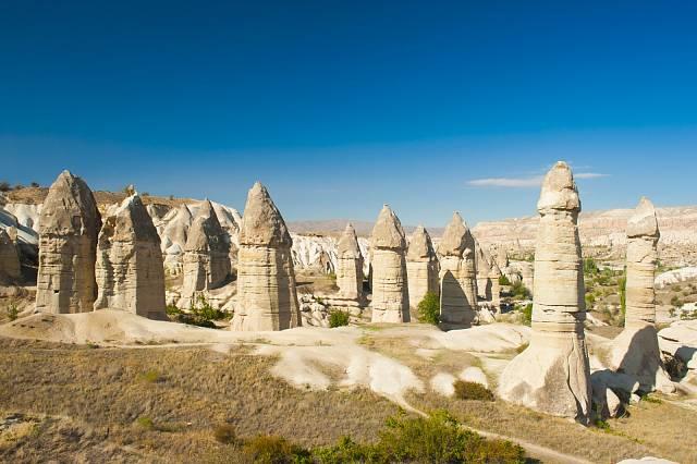 Údolí lásky, Turecko