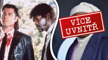 Jak se změnili herci z Pulp Fiction?