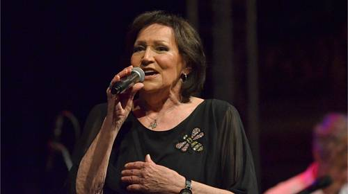 Marta Kubišová
