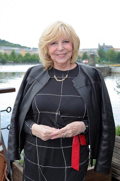 Hana Zagorová