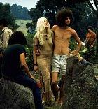 Lásce bylo na Woodstocku přáno