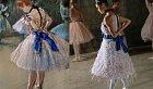 Degasova baletka.