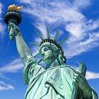 Symbol USA netřeba představovat. A plout kolem můžete i zadarmo.