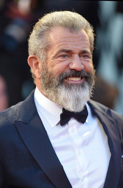 """""""Plovárna s Melem Gibsonem byla první, kterou jsme točili ve Varech živě, před publikem. A to je teda opravdu extra stres."""""""