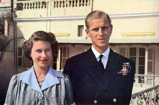 Královna a princ se shodují na tom, že za jejich spokojeným svazkem stojí především tolerance.