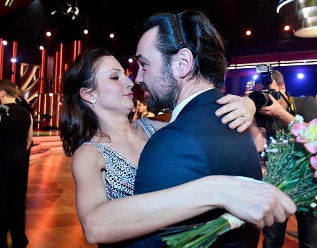 Manželství herečky Veroniky Arichtevy prošlo těžkou zkouškou.