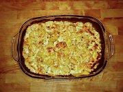 Zapečené brambory potěší každého milovníka dobrého jídla.