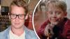 Macaulay Culkin ze Sám doma