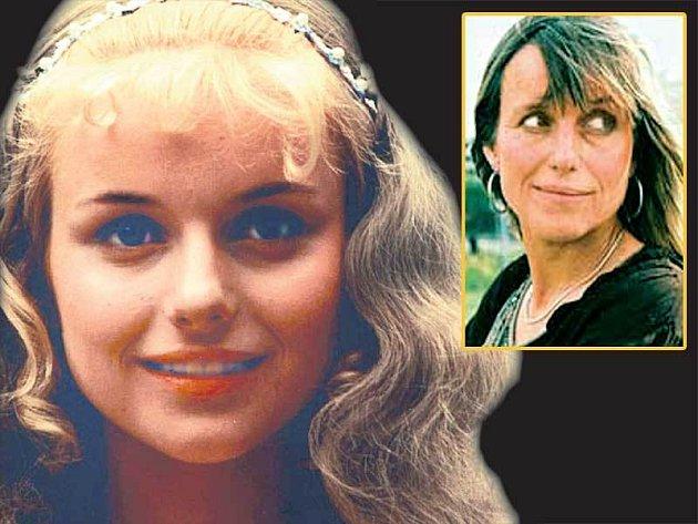 V sedmnácti letech dostala Marka Míková hlavní roli v pohádce Jak se budí princezny.
