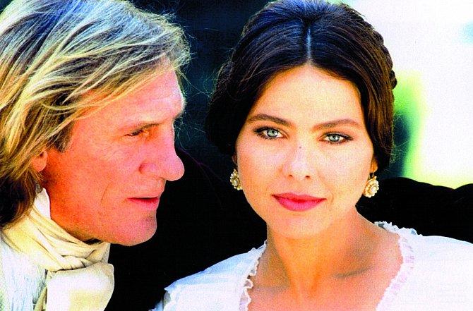 Hrabě Monte Cristo (1998)  advojice Depardieu – Muti