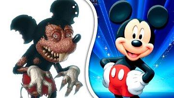 Disney kreslený sex obrázky