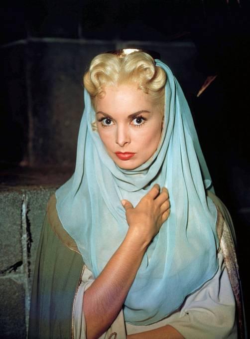 27 let: Dobrodružný film Princ Valiant (1954)