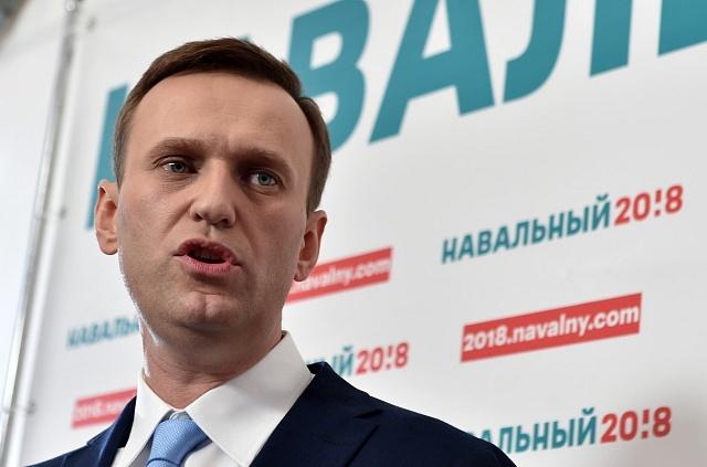 Alexander Navalnyj