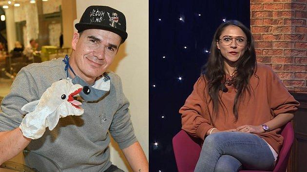 DJ Rockstar, Eva Burešová