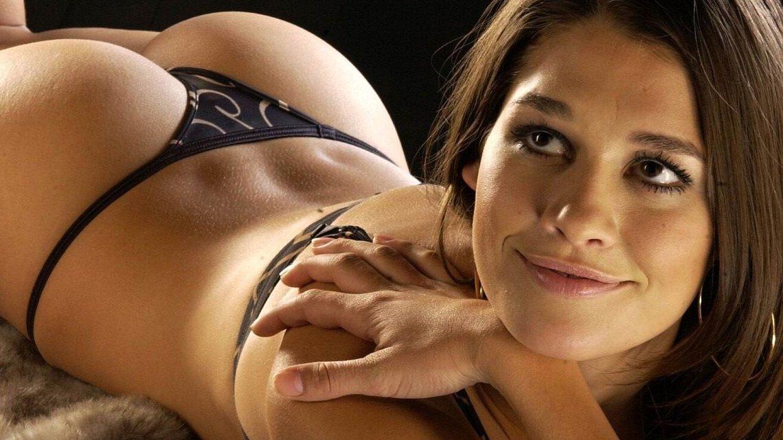 sexy boubelky nahá prsa