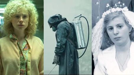 Herci ze seriálu Černobyl: Jak moc jsou si podobní s předlohou?