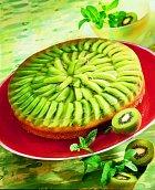 Novozélandský koláč