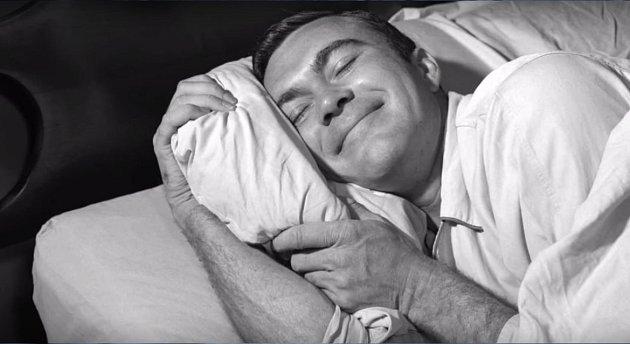 Deset nejlepších způsobů, jak rychle usnout.