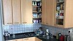 V kuchyni se moc nezdržuje, v Praze nemá pro koho vařit.