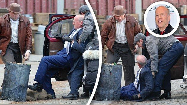 Bruce Willis už není mladý ani vitální…