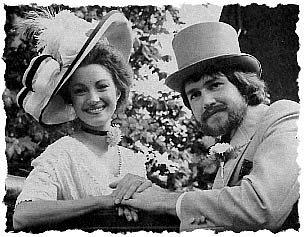 Geoffrey Planer špatně snášel slávu své ženy.