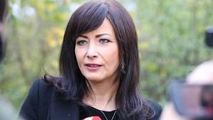 Daniela Šinkorová