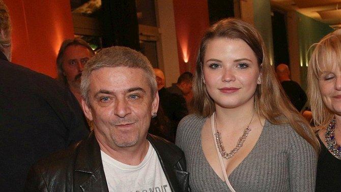 Michal Suchánek je známý především jako herec a bavič.