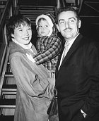 24 let: Smanželem Stevem měla dceru Stephanii ataké dost podivný vztah.
