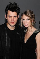 Taylor Swift a John Mayer