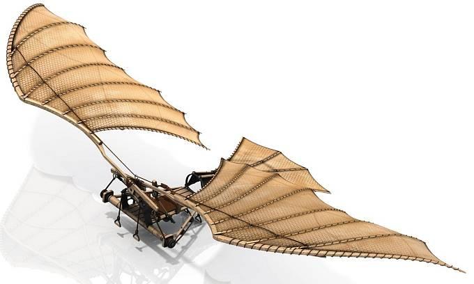Vznášely se nad starověkým Egyptem podobné létající stroje? Co když měl Tutanchamon vlastní letku?