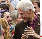 Bill se zájmu žen nikdy nebránil.