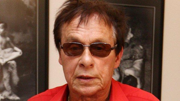 Jan Saudek