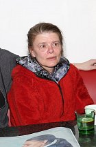 Herečka hrozně zestárla.