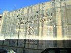 Labyrint je odroku 1980 naseznamu UNESCO.