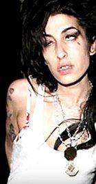 Amy Winehouse po letech užívání